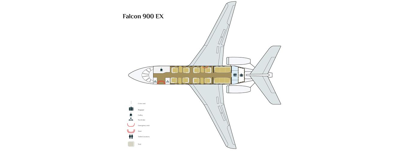 F900X